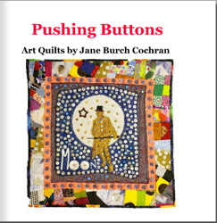 Pushing Buttons, book by Jane Burch Cochran